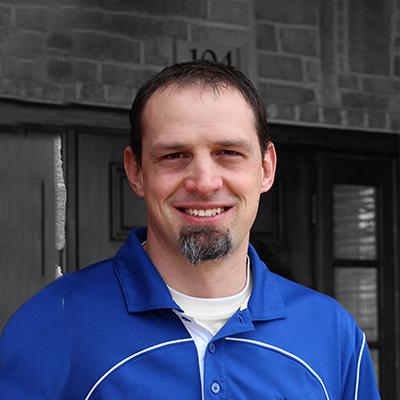 Chiropractor Wylie TX Joel Davis