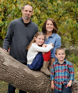 Chiropractic Wylie TX family